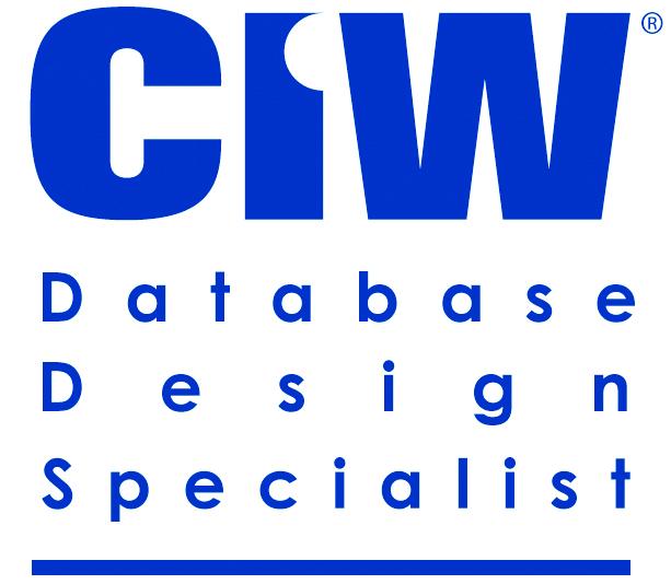 CIW Database Design Specialist 1D0-541 Examination
