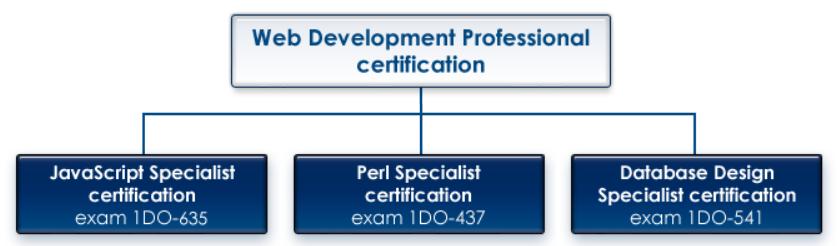 CIW Web Development Professional