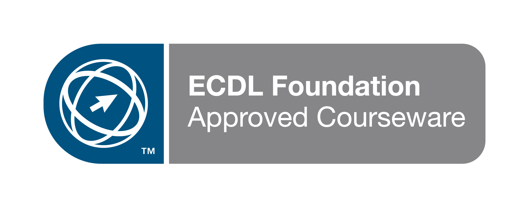 ECDL Approved Courseware