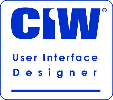 CIW User Interface Designer